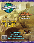 WORLD EXPLORER 59, Vol. 7, No. 5