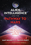 ALIEN INTELLIGENCE AND THE PATHWAY TO MARS