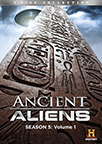 ANCIENT ALIENS SEASON 5 VOL. 1