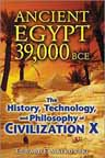 ANCIENT EGYPT 39,000 BC