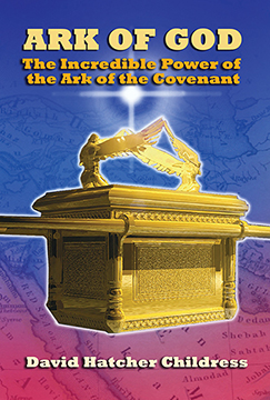 Ark of God EBOOK