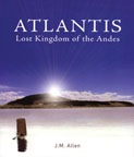 ATLANTIS: LOST KINGDOM OF THE ANDES
