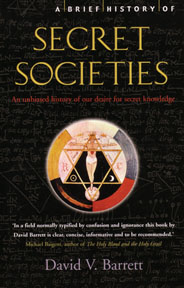 A BRIEF HISTORY OF SECRET SOCIETIES