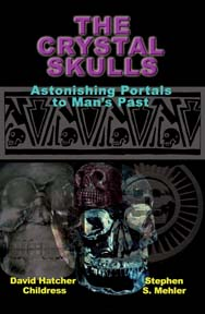 The Crystal Skulls EBOOK