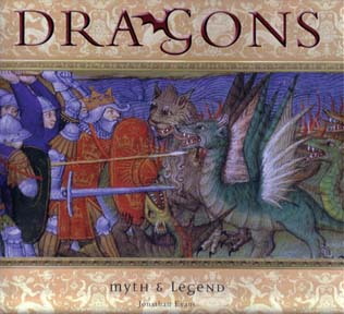 DRAGONS: MYTH & LEGEND