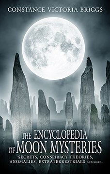 ENCYCLOPEDIA OF MOON MYSTERIES