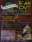 FAR-OUT ADVENTURES: Autographed Edition