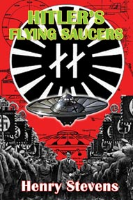 HITLER'S FLYING SAUCERS NEW EDITION