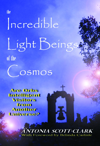The Incredible Light Beings of the Cosmos EBOOK