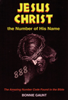 JESUS CHRIST: THE NUMBER OF HIS NAME