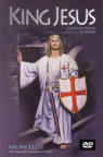 KING JESUS DVD