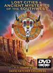 LOST CITIES OF THE SOUTHWEST DVD