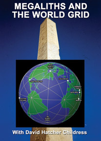MEGALITHS AND THE WORLD GRID