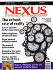 NEXUS MAGAZINE SUBSCRIPTION: USA