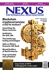 NEXUS MAGAZINE SUBSCRIPTION: CANADA
