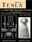 NIKOLA TESLA ON HIS WORK WITH ALTERNATING CURRENTS