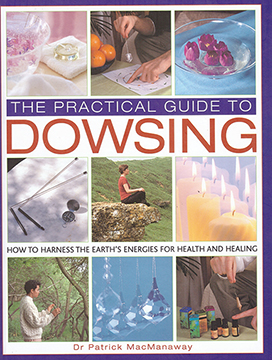 THE PRACTICAL GUIDE TO DOWSING