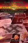 Saucers, Swastikas and Psyops EBOOK