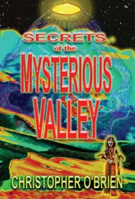 Secrets Of The Mysterious Valley EBOOK