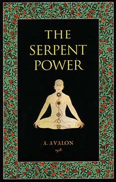 THE SERPENT POWER