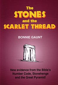 STONES AND THE SCARLET THREAD