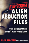 TOP SECRET ALIEN ABDUCTION FILES