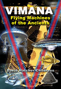 Vimana: Flying Machines of the Ancients EBOOK