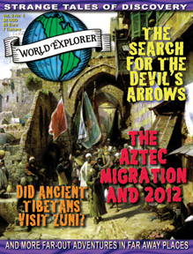World Explorer 42 Vol. 5. No. 6. EBOOK
