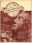 WORLD EXPLORER 01 Vol. 1. No. 1 EBOOK