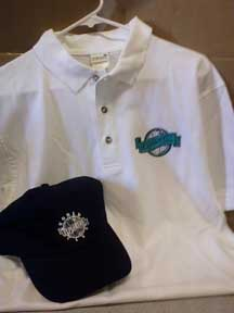 WEX POLO SHIRT
