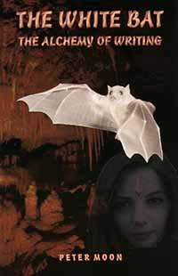 THE WHITE BAT