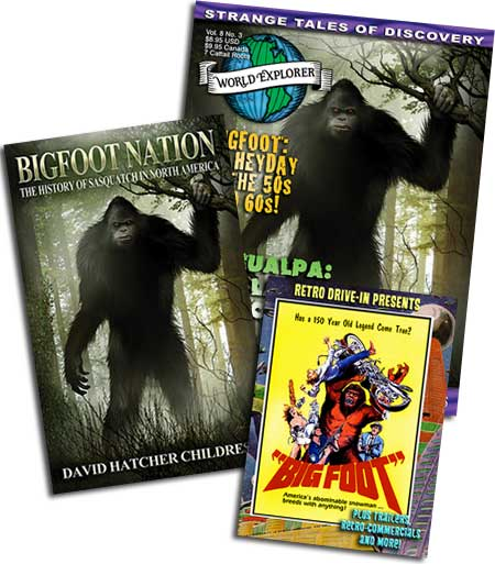 WEB SPECIAL-Bigfoot (BF2)