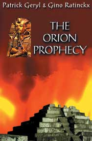 THE ORION PROPHECY