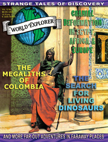 WORLD EXPLORER 48 Vol. 6. No. 3