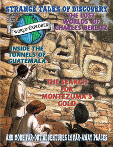 World Explorer 25, Vol. 3 No. 7. EBOOK