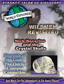 World Explorer 26, Vol. 3 No. 8. EBOOK