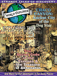 World Explorer 31, Vol. 4 No. 4, EBOOK