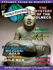 World Explorer 33, Vol. 4, No. 6, EBOOK