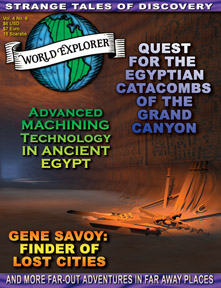 World Explorer 35, Vol. 4, No. 8. EBOOK