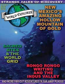 World Explorer 38, Vol. 5, No. 2, EBOOK
