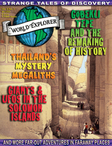 WORLD EXPLORER 43 Vol. 5. No. 7