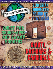 World Explorer 45 Vol. 5. No. 9 EBOOK