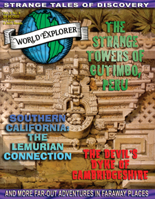 WORLD EXPLORER 49 Vol. 6. No. 4