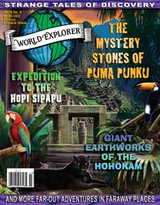 World Explorer 50 Vol. 6. No. 5. EBOOK