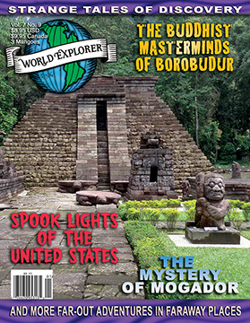 World Explorer 63, Vol. 7, No. 9.  EBOOK