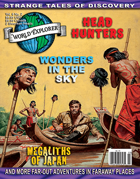 WORLD EXPLORER 65, Vol. 8, No. 2 EBOOK