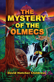 Mayan and Olmec Studies