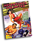 Adventures Unlimited Book Catalog