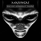 ANCIENT ASTRONAUT THEORY CD