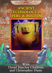 ANCIENT TECHNOLOGY IN PERU AND BOLIVIA DVD